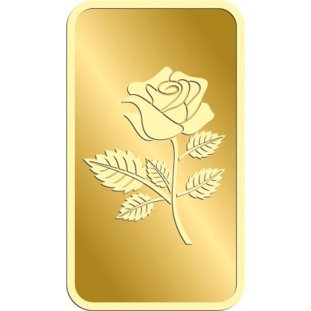 1/2 Ounce Anjali Gold Bar