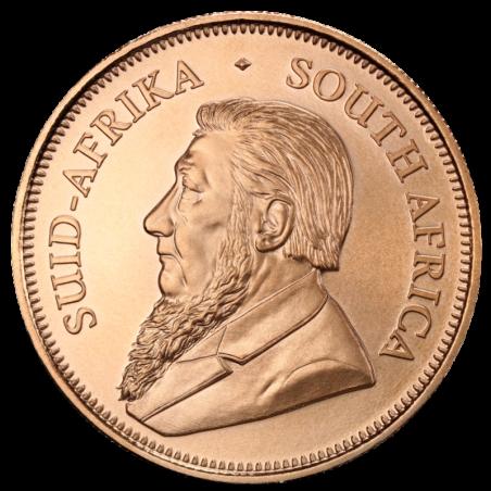 22k South African Krugerrand