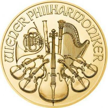 1 Ounce Vienna Philharmonic